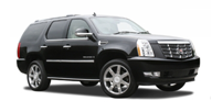 Luxury Suv Escalade rental