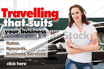 business car rentals toronto